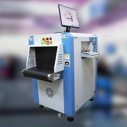 X Ray Baggage Scanner Manufacturers